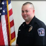 Officer Shawn Hollis